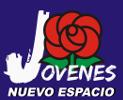 Logo Jóvenes del Nuevo Espacio